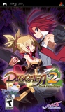 Disgaea 2: Dark Hero Days (PlayStation Portable)